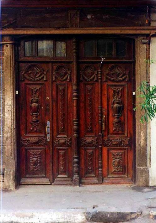 Форекс двери