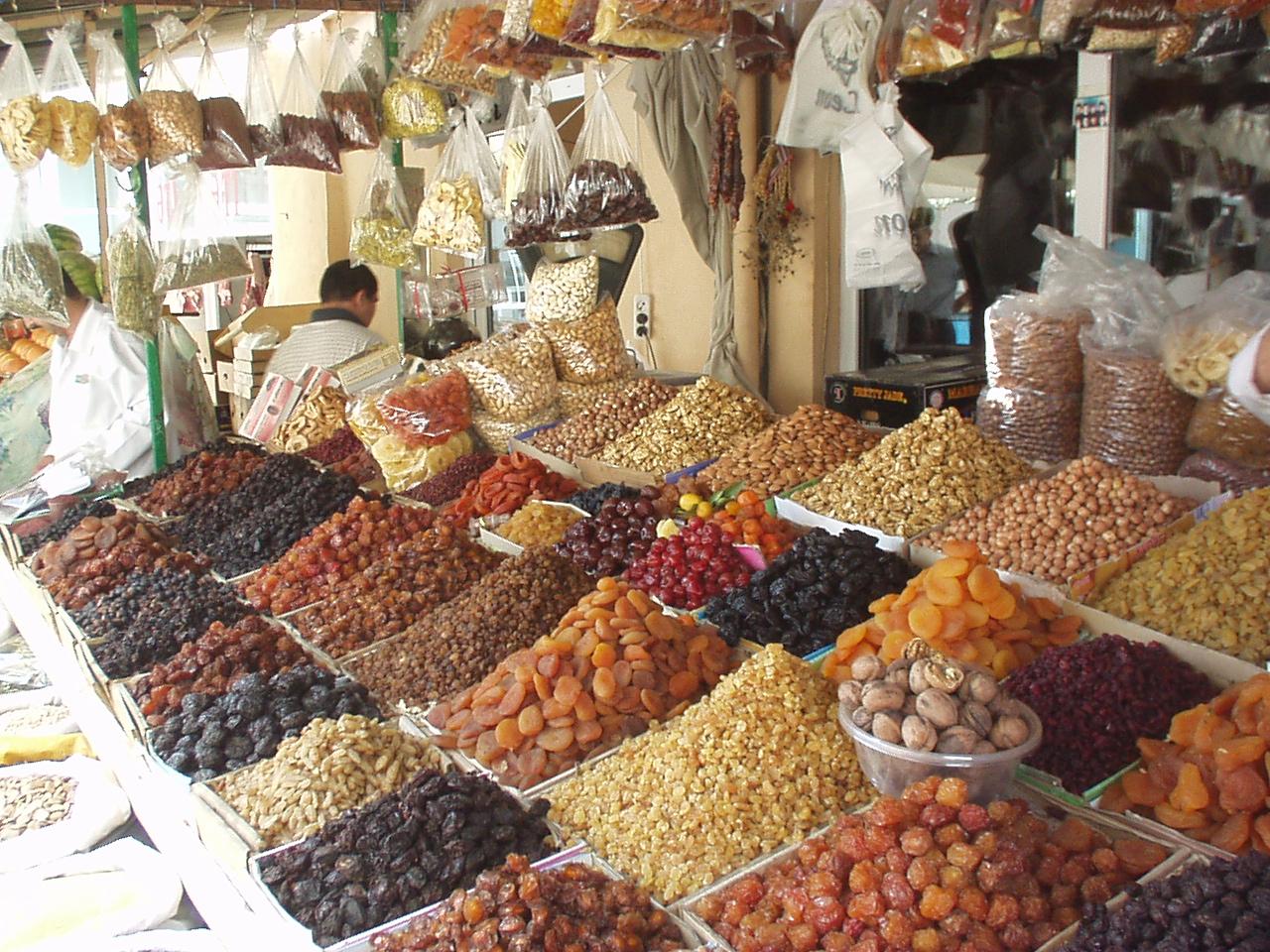 Что повезти в подарок в азербайджан