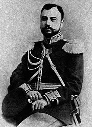 Масей мухаммед бек генерал