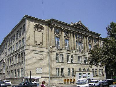 Онкологическая больница города волгограда