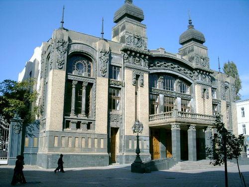 opera teatri